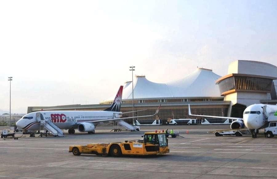 Аэропорт, Шарм-эль-Шейх, фото