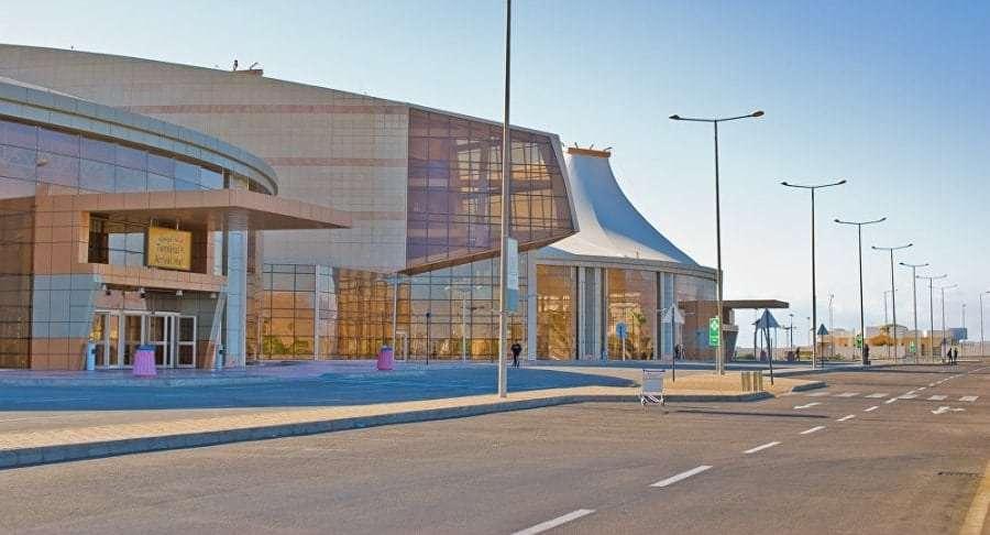 Аэропорт Шарм-эль-Шейх, расписание