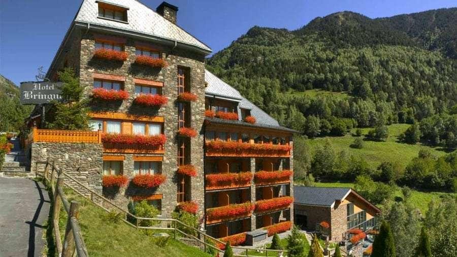 Андорра: недвижимость