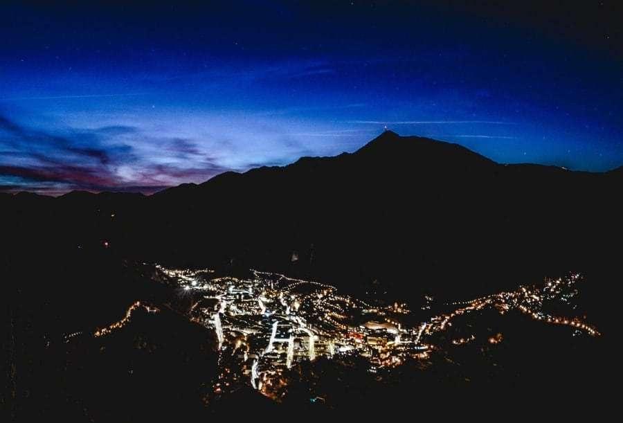 Андорра - тур на Новый год
