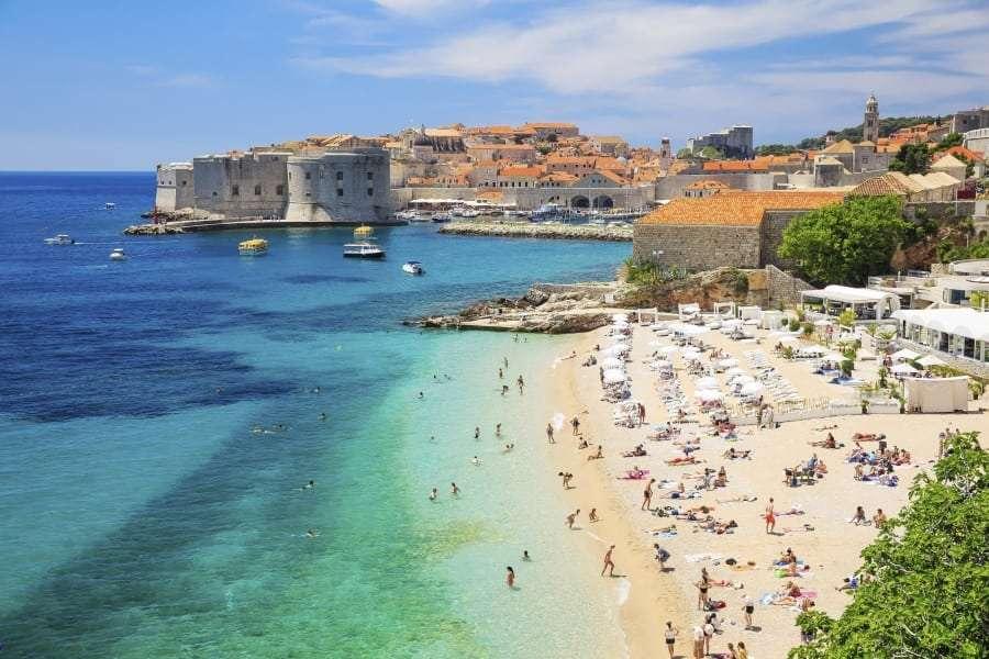Автобусный тур в Хорватию с отдыхом на море