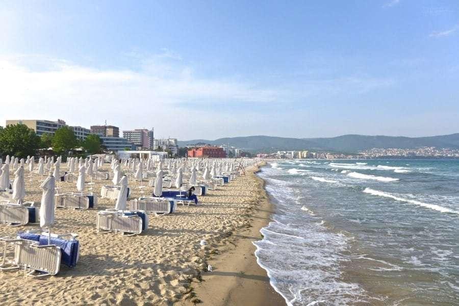 Болгария: горящие туры, Киев
