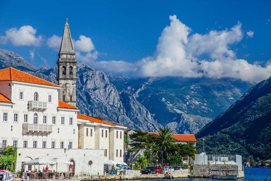 Черногория - автобусный тур