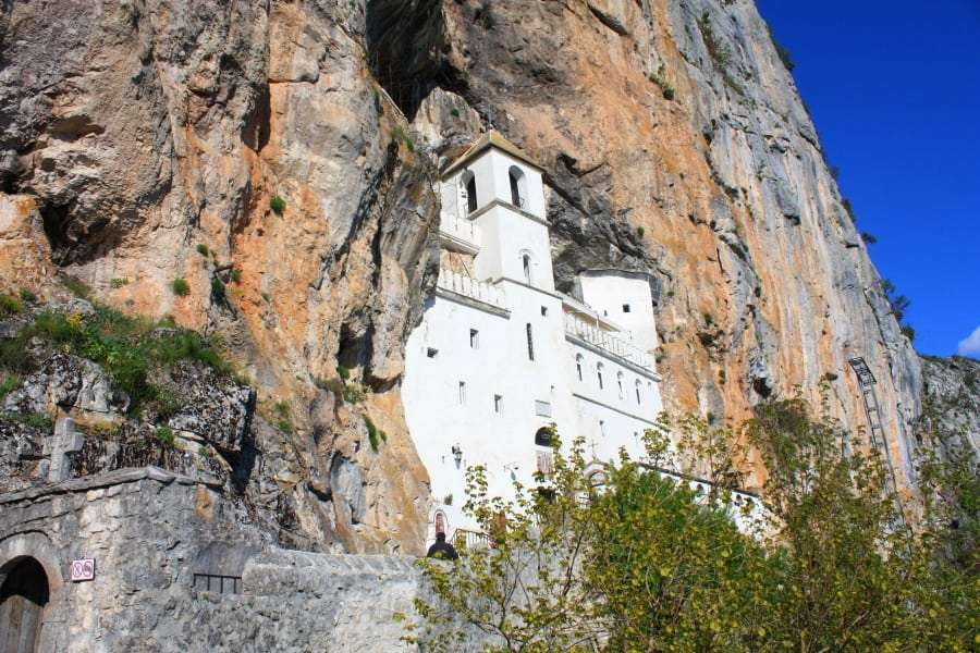Черногория - горящий тур
