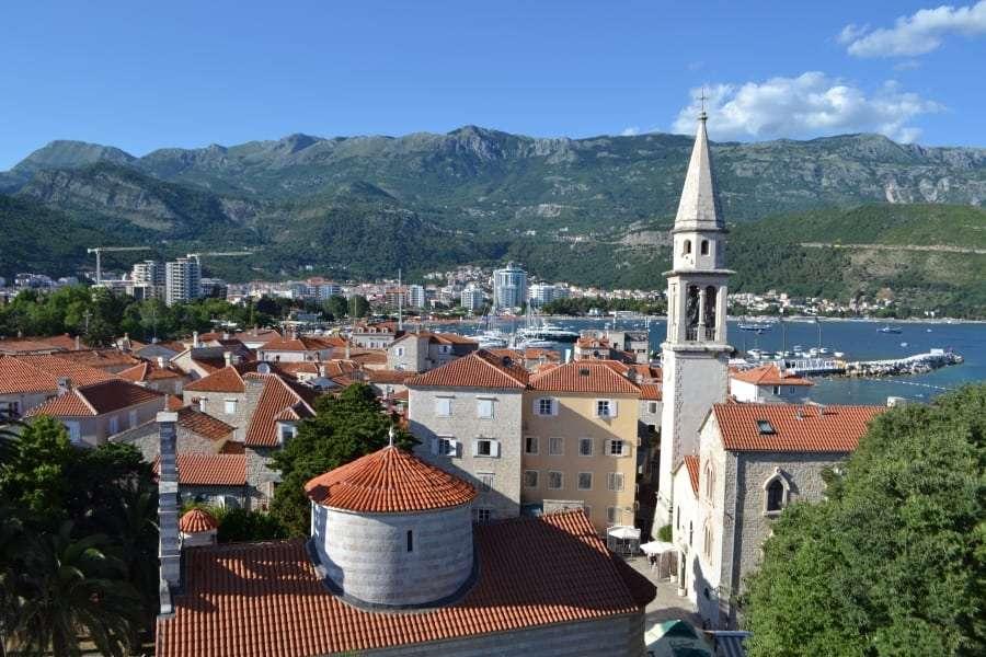 Черногория - купить тур