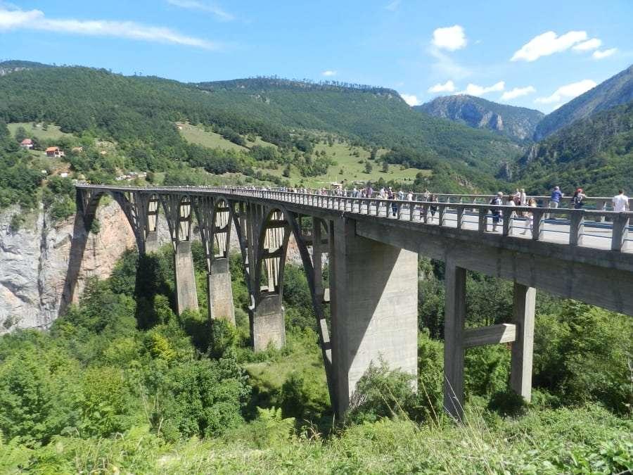 Черногория, Монтенегро - туры