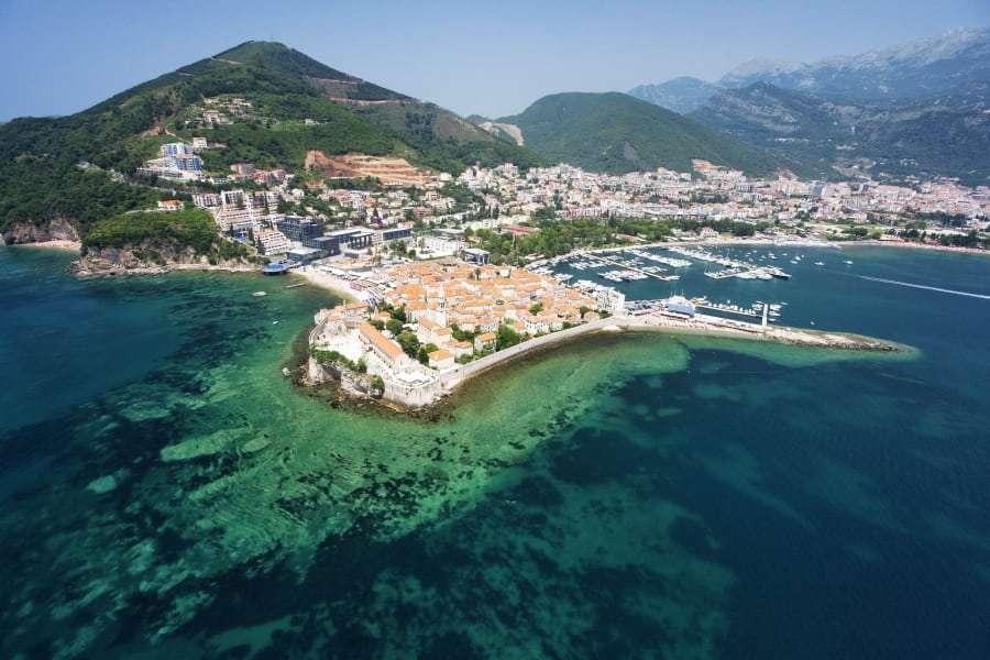 Черногория, туры все включено