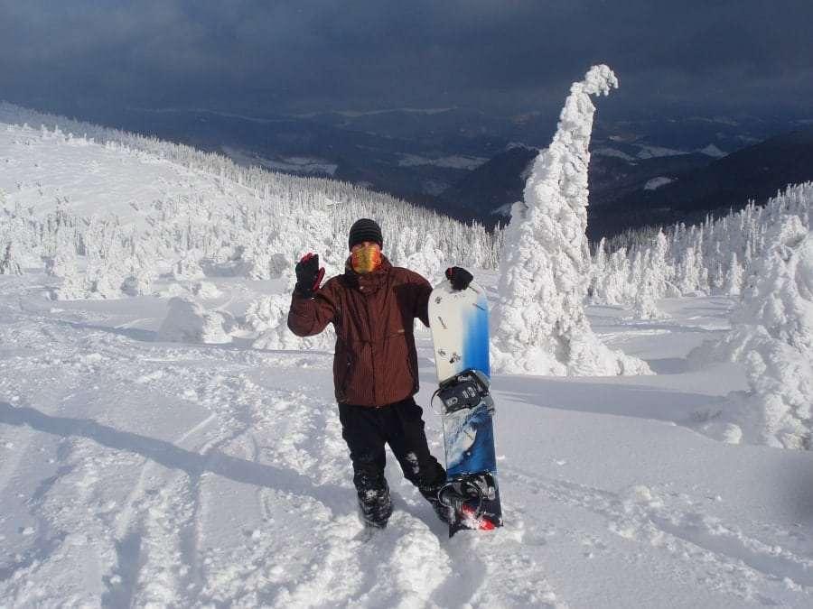 Драгобрат: лыжные трассы