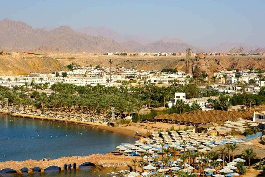 Египет на фото