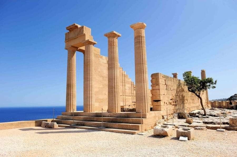 Эксурсии из Афин в Греции