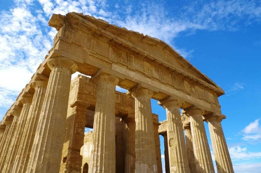 Эксурсионные туры в Италию