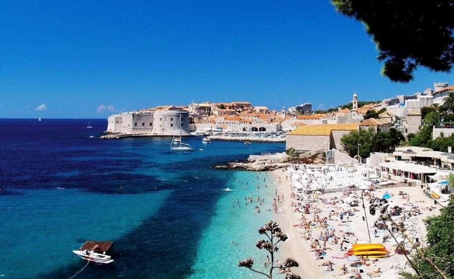 Горячие туры - Кипр