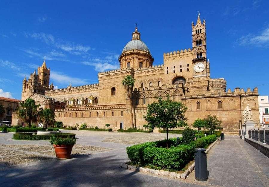 Горящие экскурсионные туры в Италию