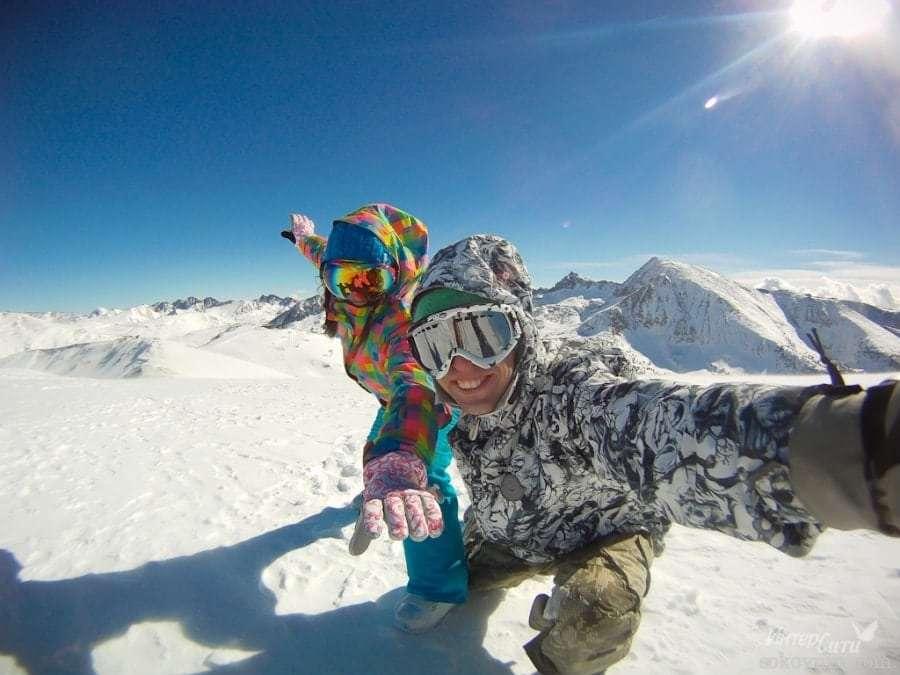 Горящие горнолыжные туры в Андорру