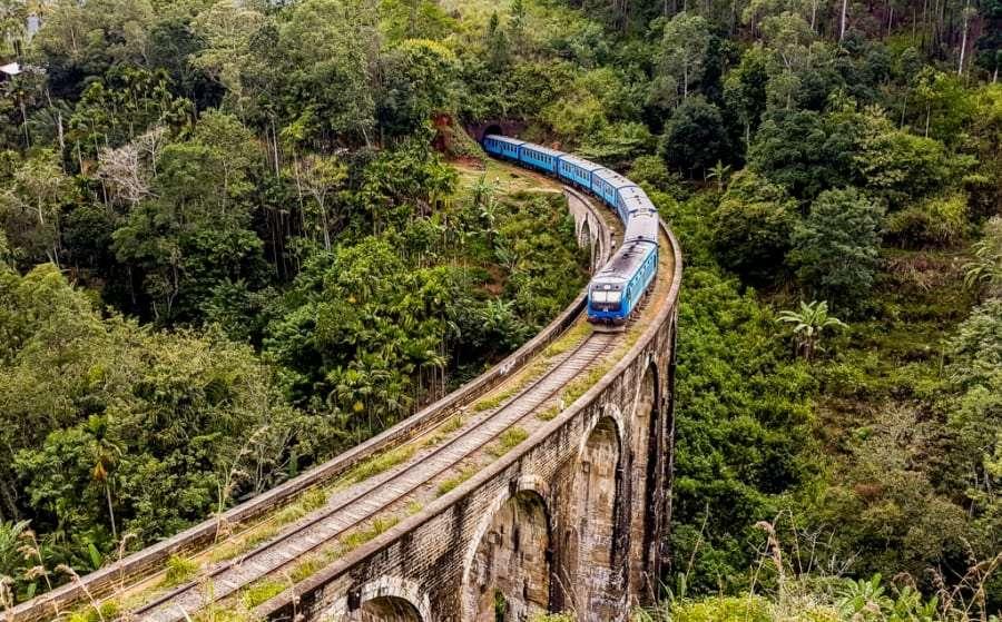 Горящие путевки на Шри-Ланку