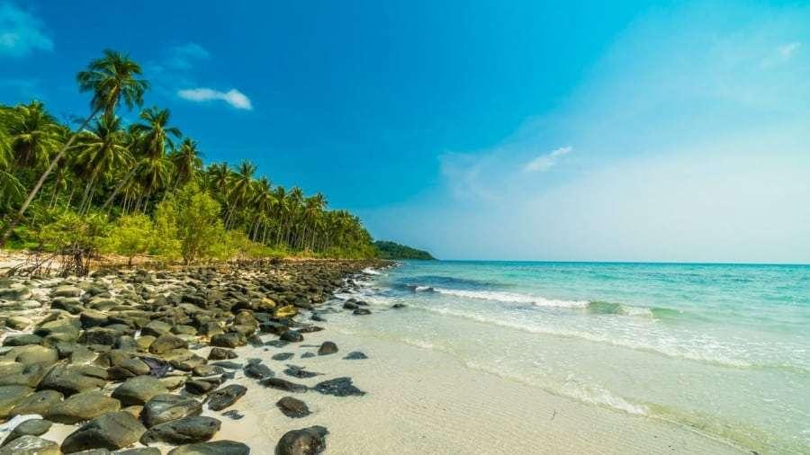 Горящие путевки - Тайланд