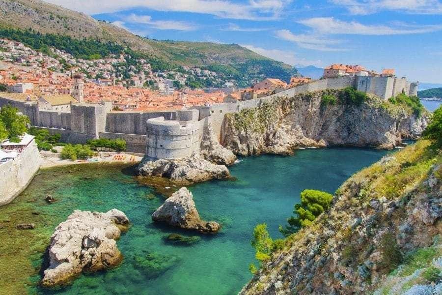 Горящие туры - Хорватия