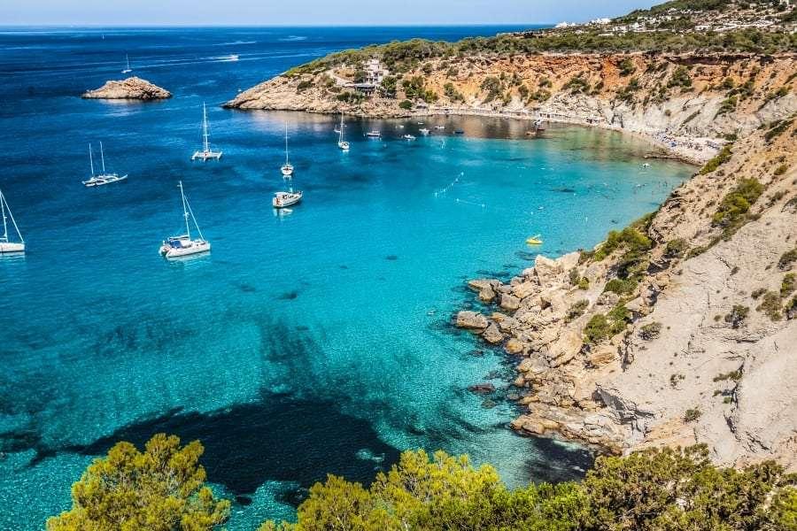 Горящие туры - Испания