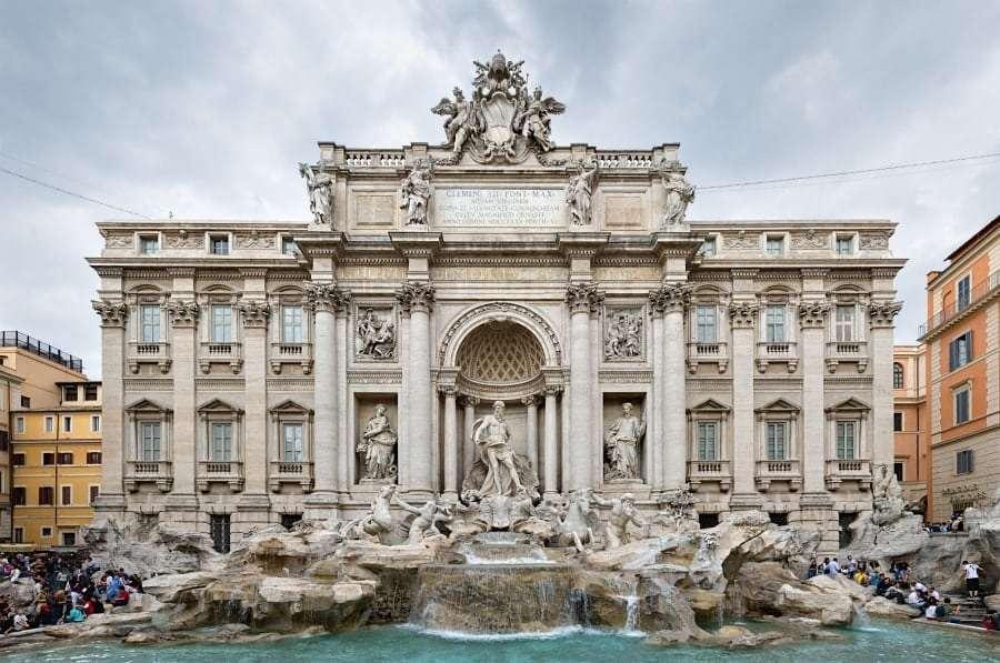 Горящие туры - Италия