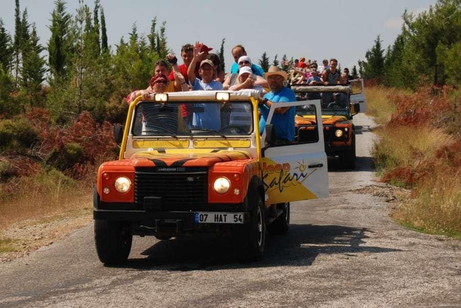 Горящие туры на Кипр из Харькова