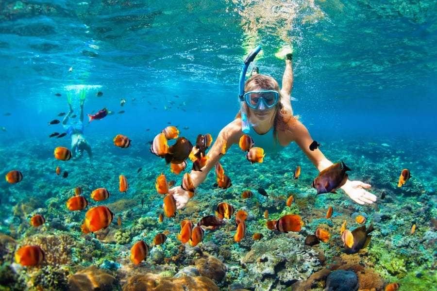 Горящие туры на Мальдивы из Одессы