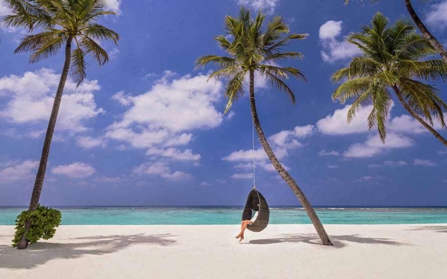 Горящие туры на Мальдивы с Украины
