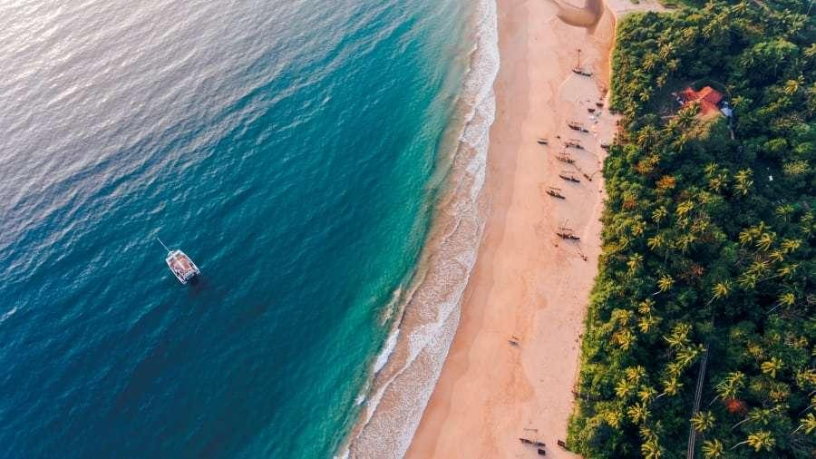 Горящие туры: Шри-Ланка из Украины