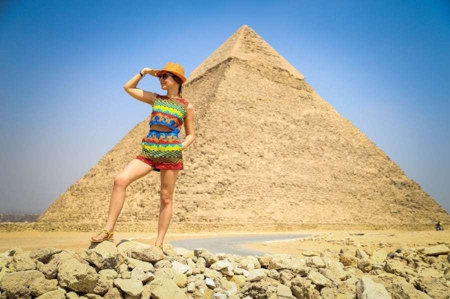Горящие туры в Египет с Одессы