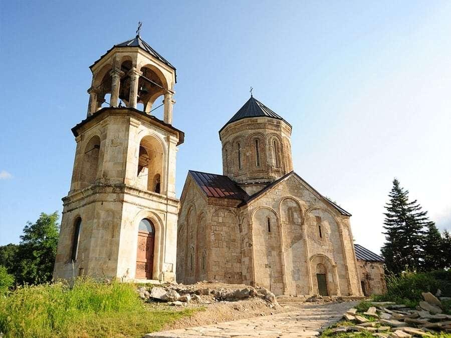 Горящие туры в Грузию из Харькова