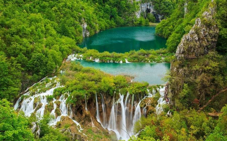 Горящие туры в Хорватию из Киева