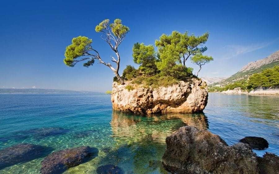 Горящие туры в Хорватию из Украины