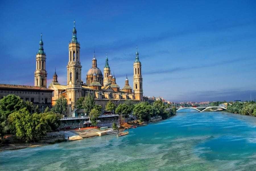 Горящиен туры в Испанию - цены