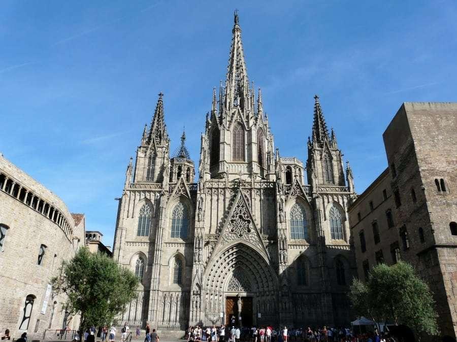 Горящие туры в Испанию - Украина