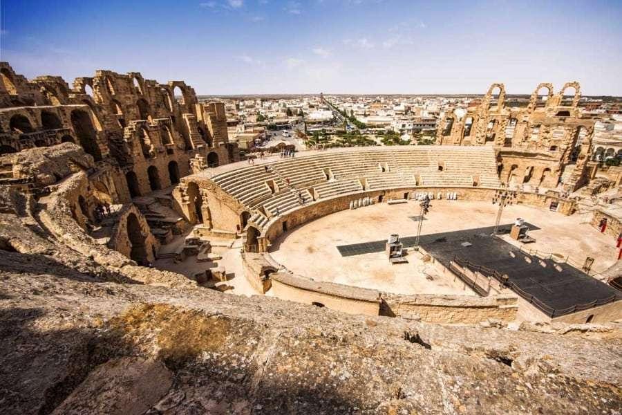 Горящие туры в Тунис: Джерба