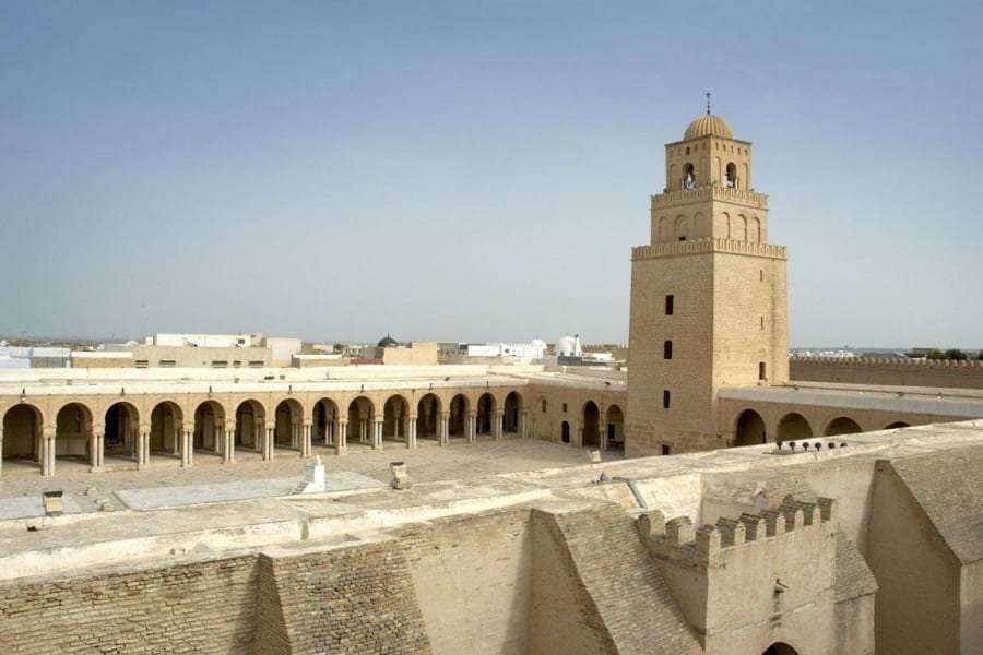 Горящие туры в Тунис из Екатеринбурга