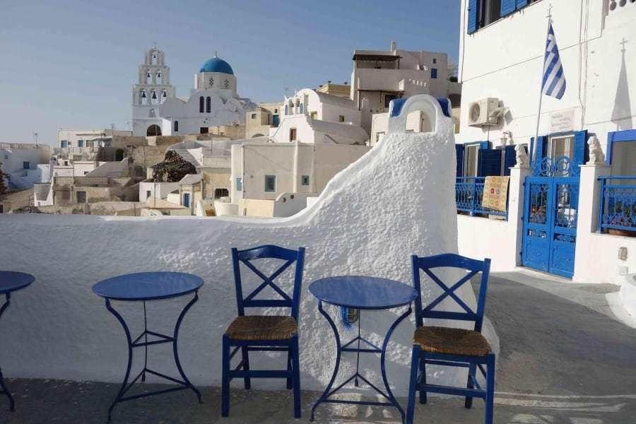 Греция, 5 звезд все всключено