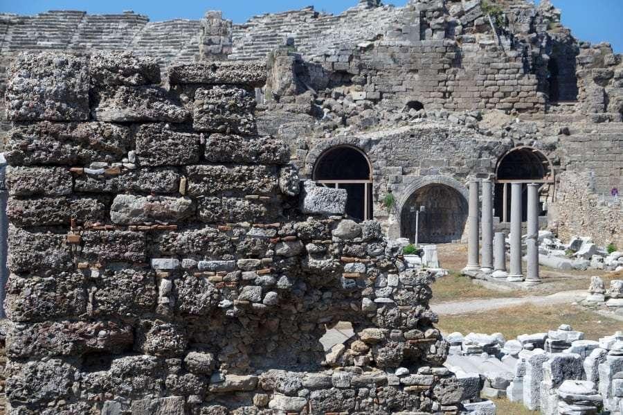 Греция, Афины - достопримечательности
