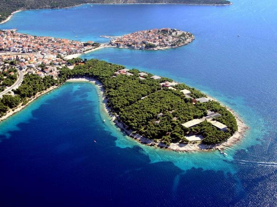Хорватия - путевки