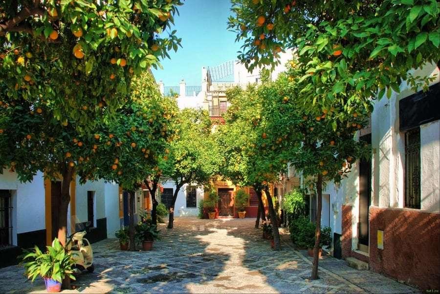 Испания - путевки