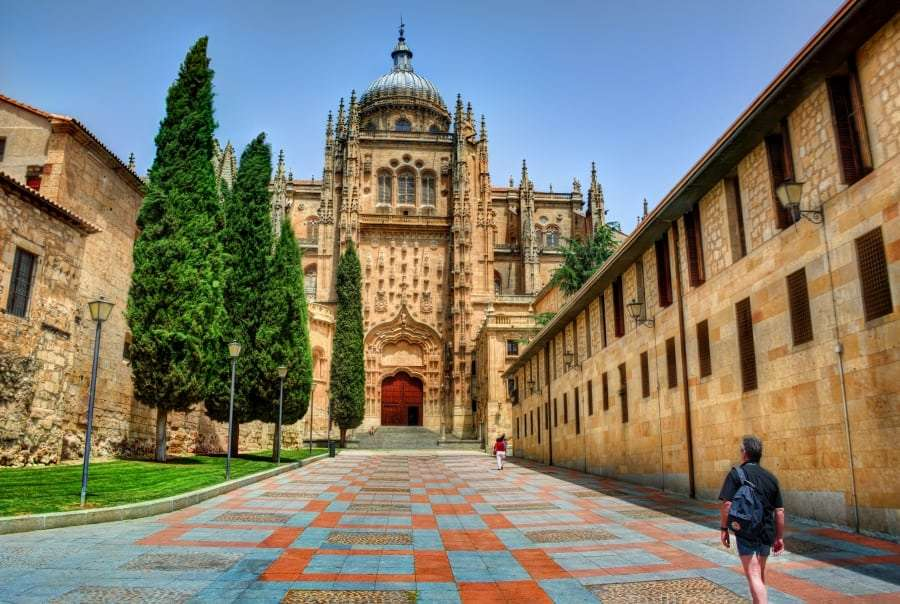 Испания - туры