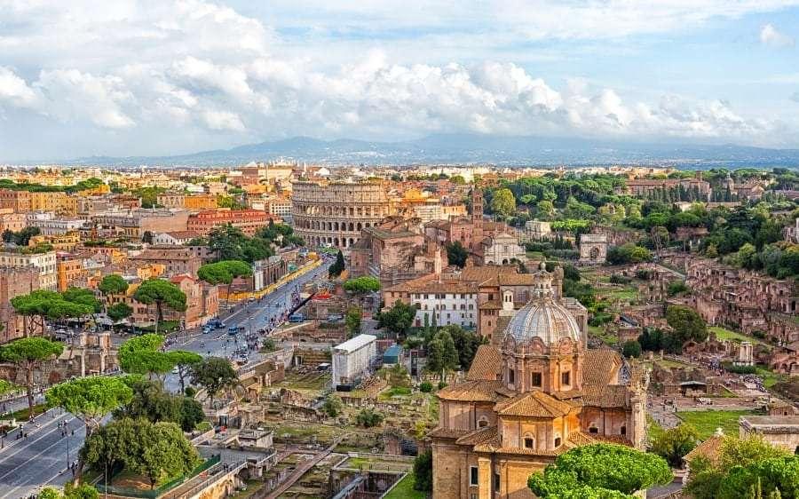Италия - туры