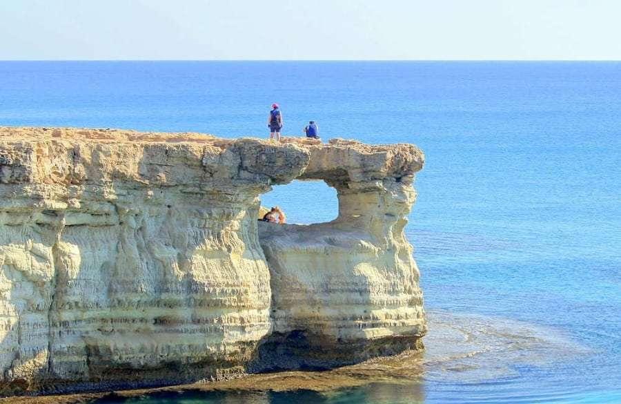Кипр: дешевые туры