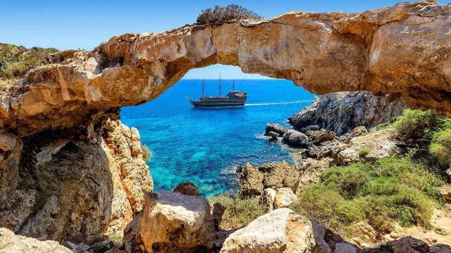 Кипр - горящие туры