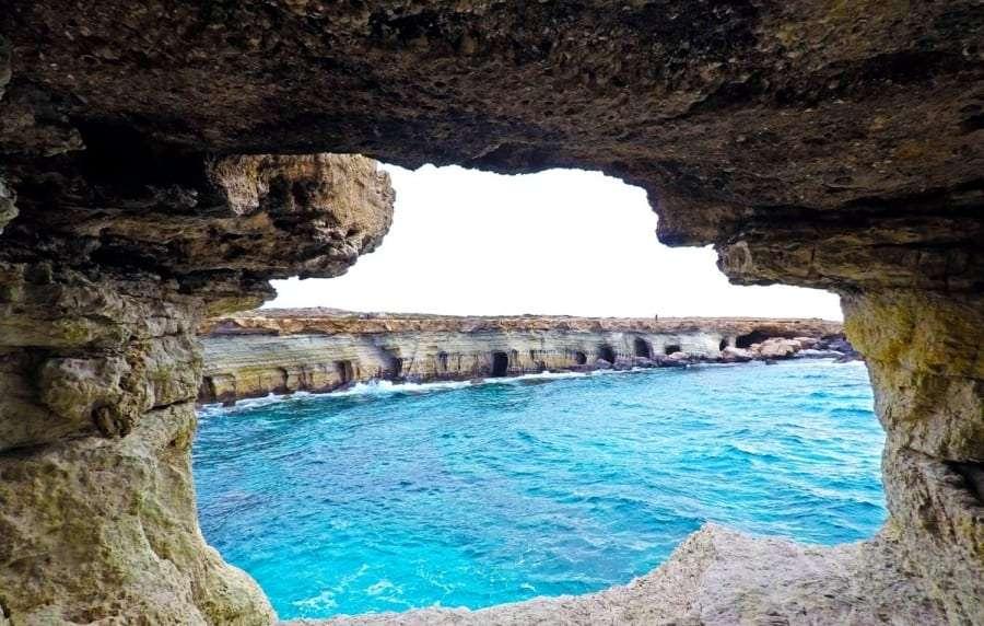 Купить путевку на Кипр