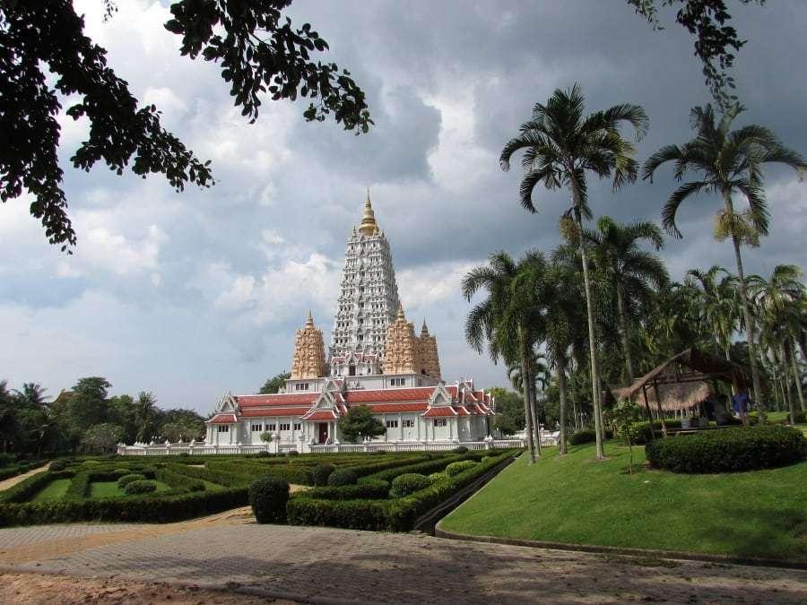 Купить тур в Тайланд