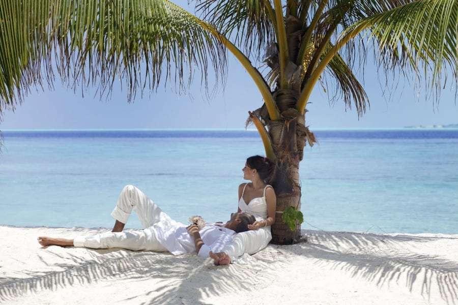 Мальдивы: горящие путевки