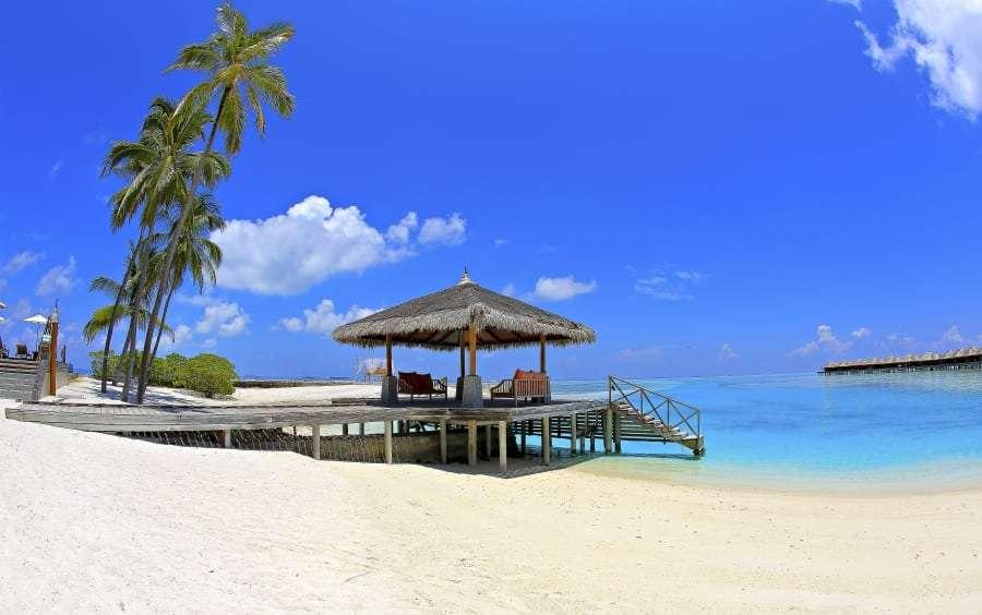 Мальдивы - путевка