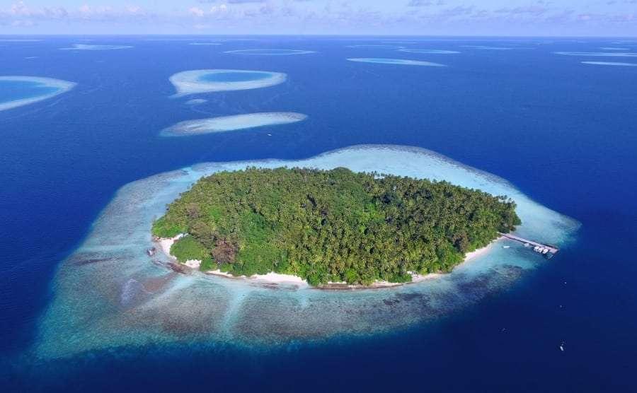 Мальдивы - туры