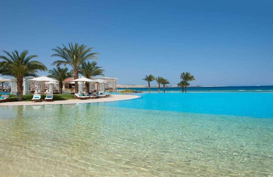 Море, Египет