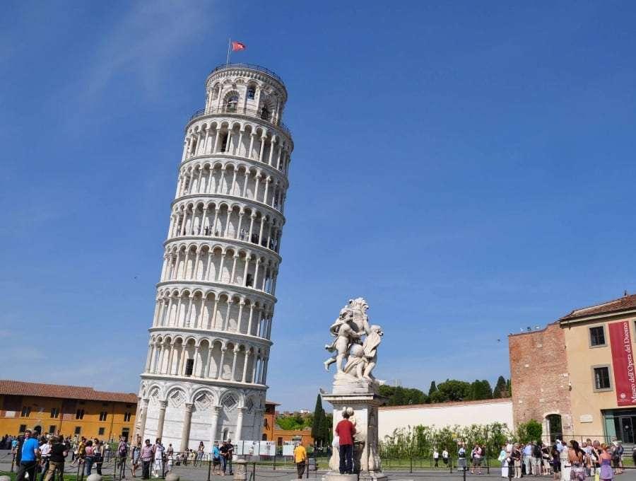 Путевки в Италию